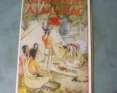 1958 The Herbalist Almanac Indiana Botanic Gardens Meyer