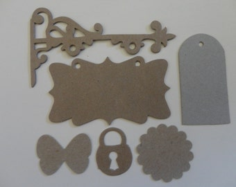 Hanging Sign Kit