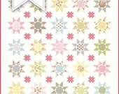 Ambleside Quilt Kit - Star of Wonder  - OPTIONAL backing fabric available with No Extra Shipping - One Quilt Kit - KIT18600