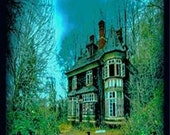 Abandoned~a haunting story of love, betrayal and destiny. Ghostly romance with a twist of pure horror.