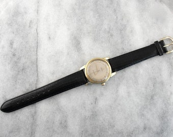 Vintage Omega Seamaster Wrist Watch KR6LZH-D