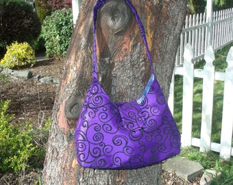 Madison Bag  Pattern