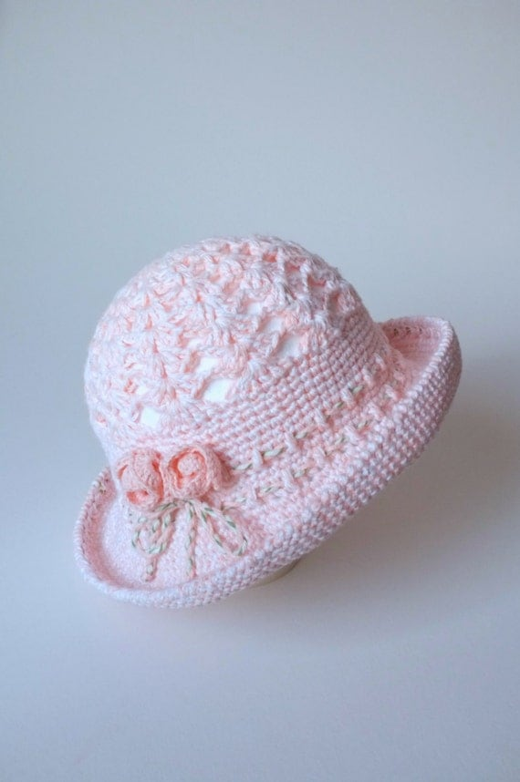 Baby Hats for All Weather. Dress your baby in style with super cute baby hats. As the snow of winter melts, trees and flowers begin to bloom announcing the start of spring.