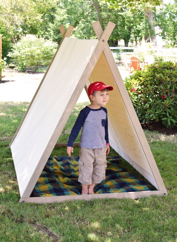 Like this item? & Grand Expedition Tent A-Frame Tent Play Tent Teepee Lawn