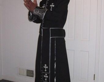 Joshua 7-Clergy Robes