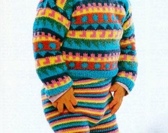 Knitting Pattern Peruvian Hat : hat knitting pattern peru   Etsy
