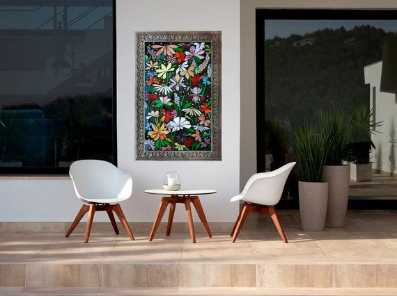 Patio Wall Art outdoor wall decor on pinterest outdoor walls outdoor wall art and