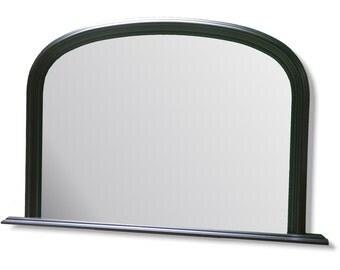Overmantle Mirror 1194 x 787 mm