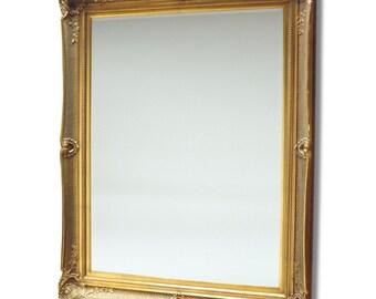 Antique Mirror 1140 x 1450 mm (57 x 45)