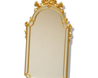 Antique Mirror 635 x 1194 mm (25 x 47 Inches)