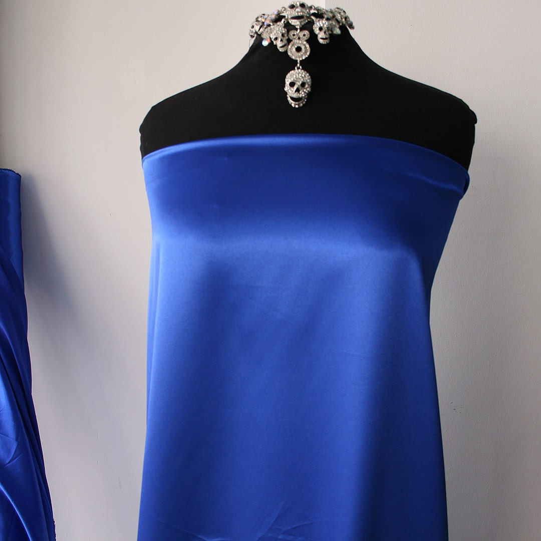 polyester spandex satin fabric shiny stretch satin fabric. Black Bedroom Furniture Sets. Home Design Ideas