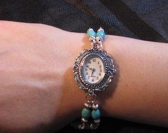 Magnesite Watch