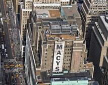 New York Print, New York Photo, New York Skyline, New York Macys, New York Wall Art, New York Decor, New York Gift, USA Print, Macys Print
