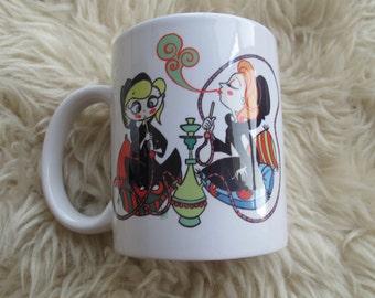 shisha mug