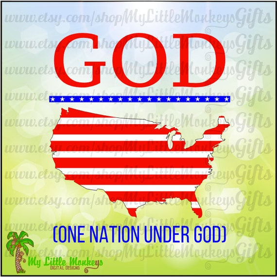 one nation under god essay One nation under gods from boston review the myth of the religious founding and kevin m kruse's one nation under god: the speeches and papers of the.