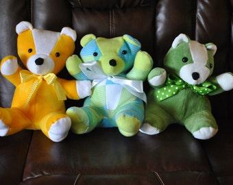 Teddy bear - small