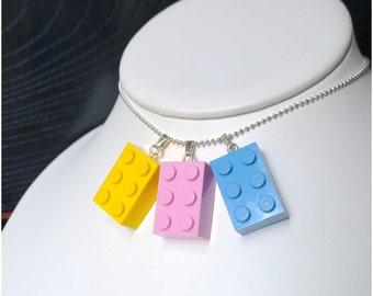 Simply Lego Pendant