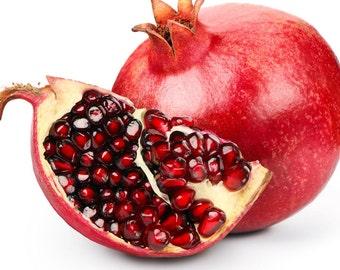 POMEGRANATE Fragrance Oil for Candle, Potpourri & Soap Making - Choice of Bottle Sizes