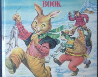 Enid Blyton's Brer Rabbit Book 1975