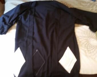 Bleach inspired urahara jacket