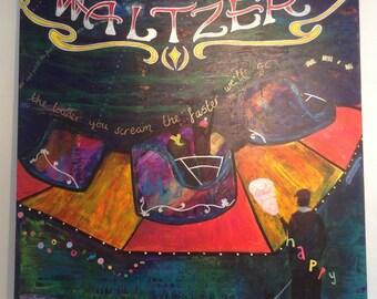 Fun O' The Fair (Waltzer)