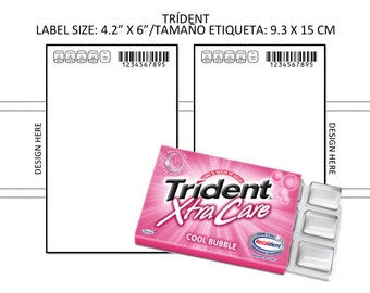 Trident Template