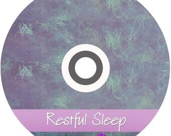 Restful Sleep New Age Flute Sounds Meditation Relaxation MP3 + 2 Free Bonus Tracks!