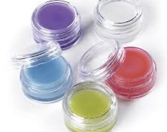 All Natural Lip Balms