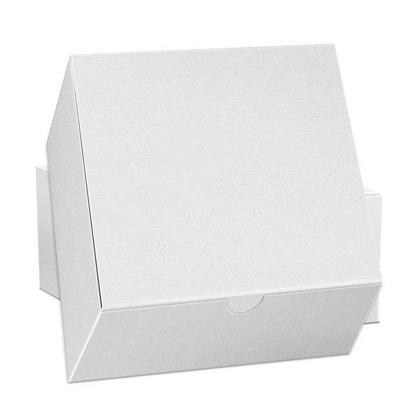25 small cake to go boxes wedding favors mr and mrs event. Black Bedroom Furniture Sets. Home Design Ideas