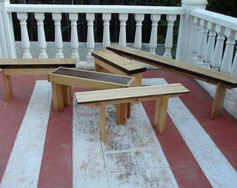 Large Benches