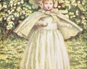 Kate Greenaway Vintage Reproduction Prints Collection on CD/DVDRom