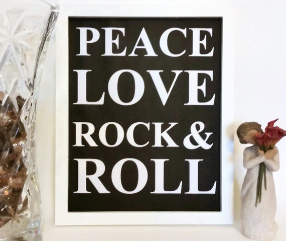 Rock And Roll Quotes: Rock And Roll Quotes Love. QuotesGram
