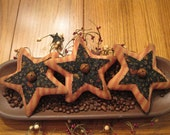 Star Bowl Fillers - Star Tucks - Star Decoration - Patriotic Decoration