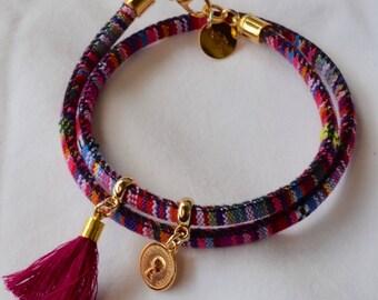 Aztec bracelet 2