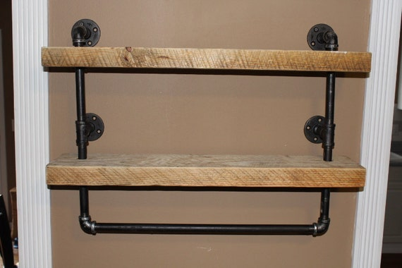Awesome  Shelves Ideas Industrial Pipe Shelves Diy Industrial Pipe Shelves