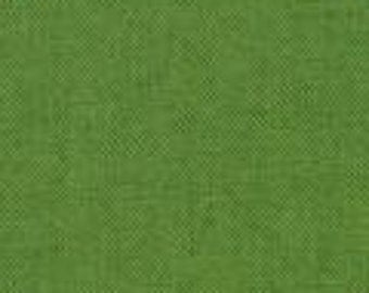 Fitted Crib Sheet, Kona Cotton Grass Green, Green Toddler Sheet, Baby/Toddler Bedding