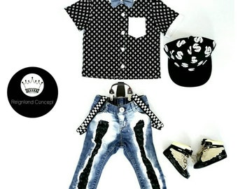 Baby shirt, baby collared shirt, baby trendy shirt, toddler shirt, toddler collared shirt, toddler slim fit shirt, boys slim fit shirt