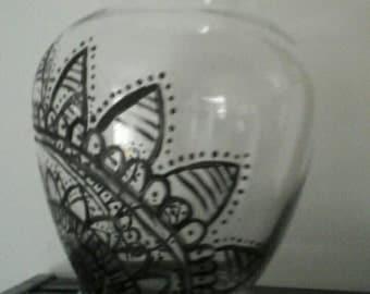 Morrocan Vase