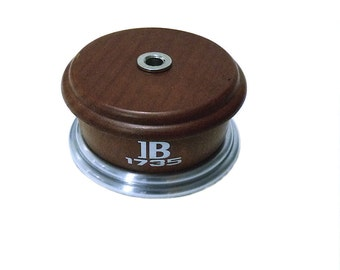 Blancpain Watch Wooden Display Stand Authentic