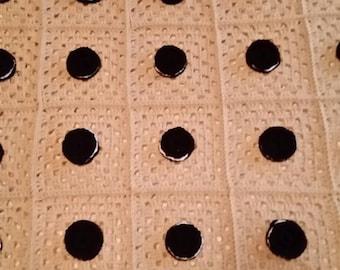 Gmas Cookie Afghan