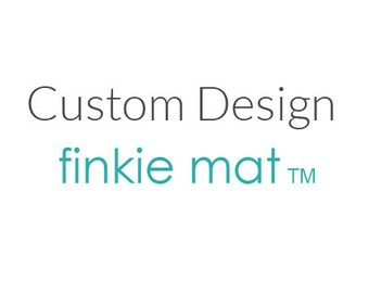 Finkie Mat Cover for Kindermat Nap Mat