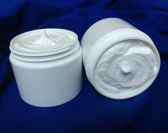 1.5 oz foaming bath butter