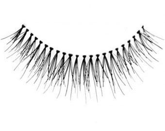 Cardani False Eyelashes #100: Basic Layered Eyelash