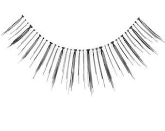 Cardani False Eyelashes #101: Varied Volume Eyelash - Long Length