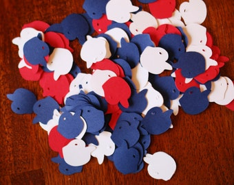 Baseball Party Confetti