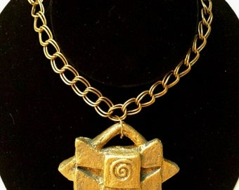 Nur-ab-sal Necklace