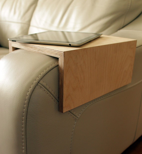 Couch Arm Table Sofa Table Sofa Shelf Couch Shelf Couch