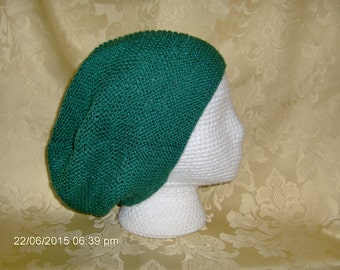 green slouch
