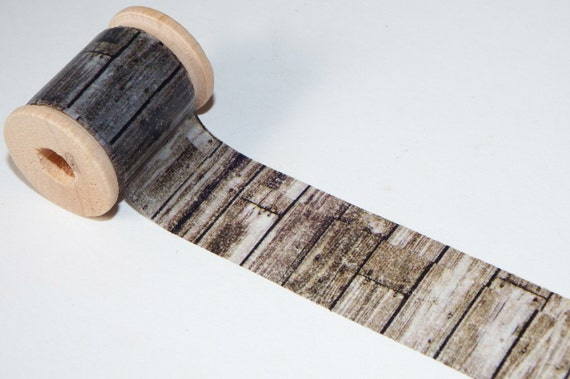 bamboo washi tape 2 yard sampler bamboo masking by jessescraftroom. Black Bedroom Furniture Sets. Home Design Ideas