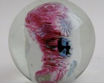 Glass Eye Studio Paperweight